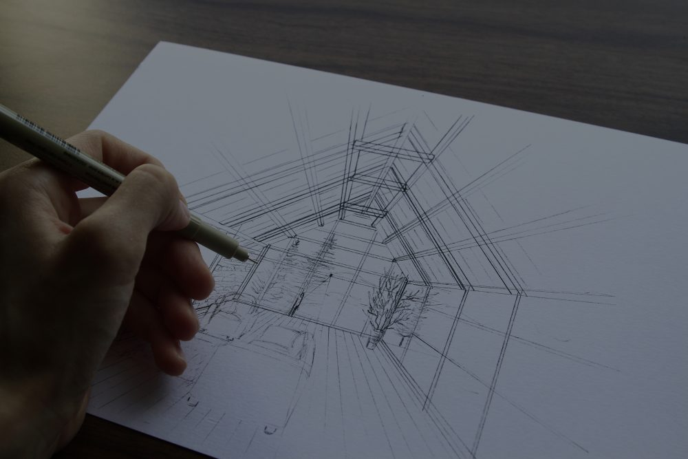 Perspective in Drawings